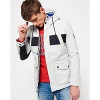 Superdry Marina Parka Jacket