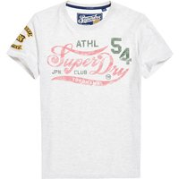 Superdry Academy Athletic T-shirt