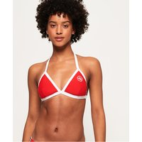 Superdry Trio Colour Tri Bikini Top