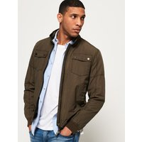 Superdry Rookie Falcon Bomber Jacket