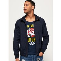 Superdry Flyweight Harrington Jacket
