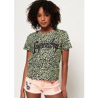 Superdry Miami Surf T-Shirt