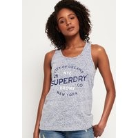 Superdry City Of Dreams Vest Top