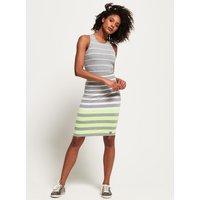 Superdry Sports Luxe Midi Dress