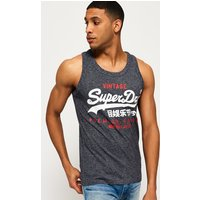 Superdry Premium Goods Duo Vest