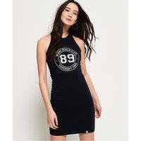 Superdry Miami Mini Bodycon Dress