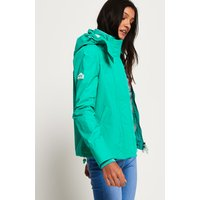 Superdry Prism Tech Zip Hooded SD-Windcheater Jacket
