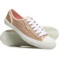 Superdry Low Pro Glitter Sneakers