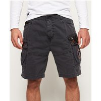 Superdry Core Lite Parachute Shorts