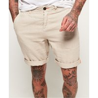 Superdry International Linen Chino Shorts