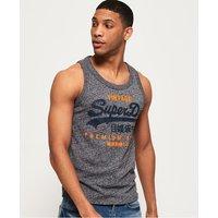 Superdry Premium Goods Duo Vest