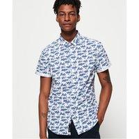 Superdry Poolside Short Sleeve Shirt