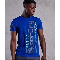 Superdry Ultra Vertical T-Shirt