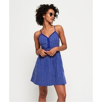 Superdry Jessie V-Neck Cami Dress