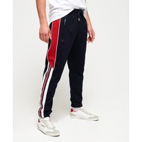 Superdry SD Tricot Blocked Track Pants