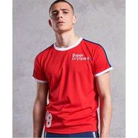 Superdry Team Tech T-Shirt