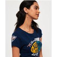 Superdry Gasoline Slice T-Shirt