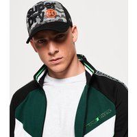 Superdry Big Rig Trucker Cap