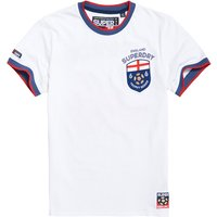 Superdry England Trophy Series T-Shirt