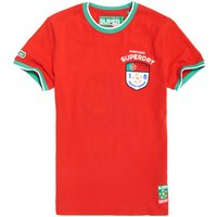 Superdry Portugal Trophy Series T-Shirt