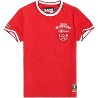 Superdry Denmark Trophy Series T-Shirt