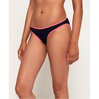 Superdry 90's Summer Halter Bikini Bottoms