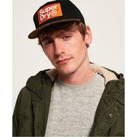 Superdry B Boy Cap