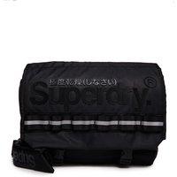 Superdry Line Merchant Messenger Bag