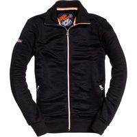 Superdry Orange Label Tri-Track Top