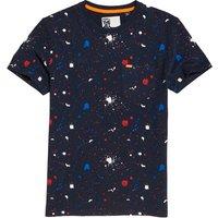 Superdry Splatter T-Shirt