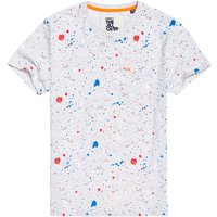 Superdry Splatter T-Shirt
