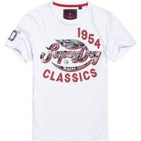 Superdry Famous Flyers Camo T-Shirt