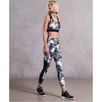 Superdry Active Studio 7/8 Leggings