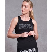 Superdry Active Fitted Vest