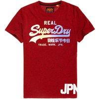 Superdry Vintage Logo 1st T-Shirt