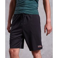 Superdry Core Train Relaxed Tri Shorts