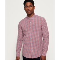 Superdry Ultimate University Oxford Shirt