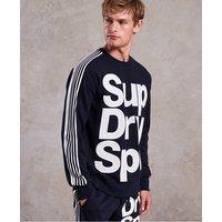 Superdry Combat Sport Crew Neck Sweatshirt
