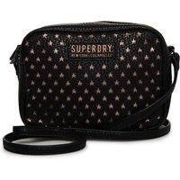 Superdry Delwen Star Cross Body Bag