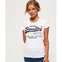 Superdry Premium Goods Puff T-Shirt
