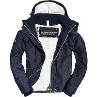 Superdry Arctic Pop Zip Hooded SD-Windcheater Jacket