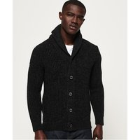 Superdry Jacob Shawl Cardigan
