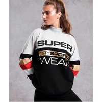 Superdry Street Sports City Crew