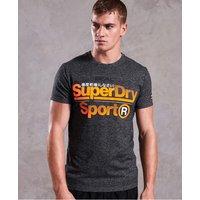 Superdry Sports Swoosh T-Shirt