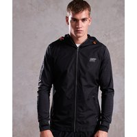 Superdry Active Reflective Hybrid Jacket