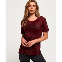 Superdry Ava Stripe T-Shirt