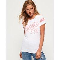 Superdry Retro 75 T-Shirt