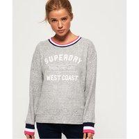 Superdry Brent Wood Pop Sweater