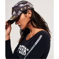 Superdry Army Cap