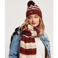 Superdry Americana Cable Beanie